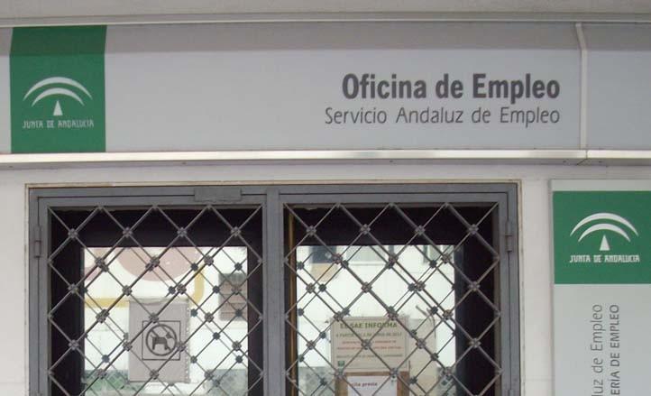 San pedro alc ntara tendr en un par de meses su oficina de empleo local - Oficina de empleo andalucia ...