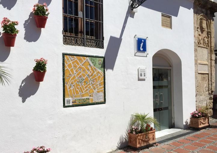 Las oficinas de turismo de marbella abrir n todos los d as for Oficina turismo marbella