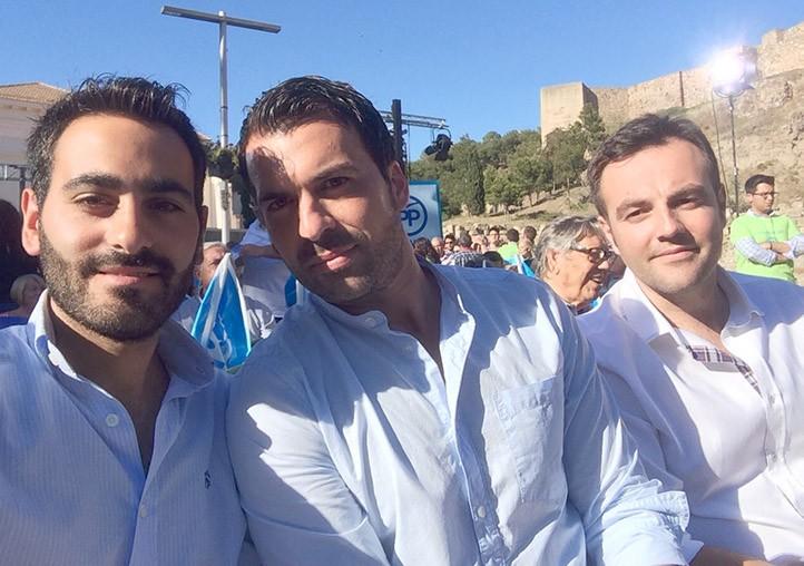 Un directivo del pp de marbella opta a ser director del puerto deportivo local - Cines puerto deportivo getxo ...