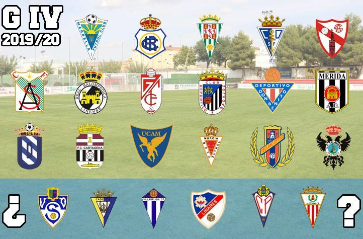 Linares, Cádiz B o Algeciras, entre los equipos que pueden subir al ...