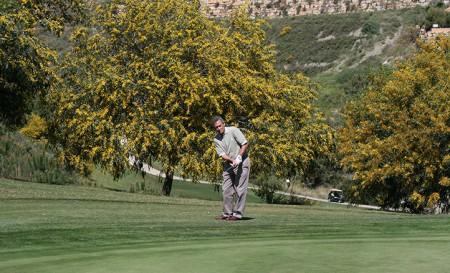 Noticias de Golf, resultados, grandes torneos, clases