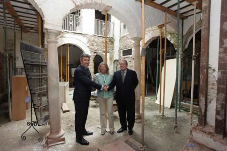 Marbella contar en 2015 con un vivero de empresas en un for Viveros marbella
