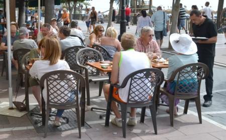 Marbella gan afiliados a la seguridad social en for La clave marbella