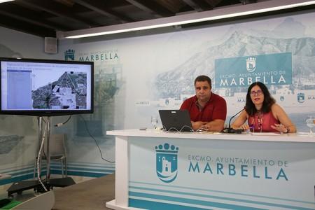 Marbella 24 horas las noticias de marbella y san pedro for Oficina turismo marbella