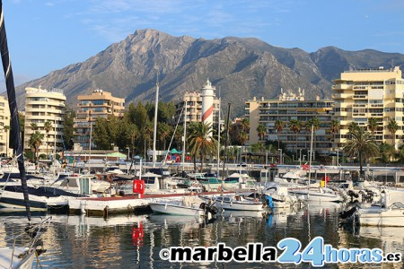 Marbella dar atraques gratis a los trabajadores del puerto deportivo local - Cines puerto deportivo getxo ...